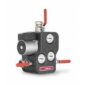 Kits Hidráulicos OPTIMAX 21-60 de Lasian