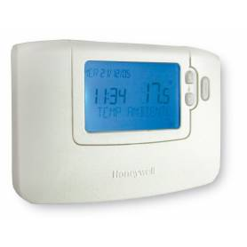 CM907. Cronotermostato ambiente programable Honeywell.