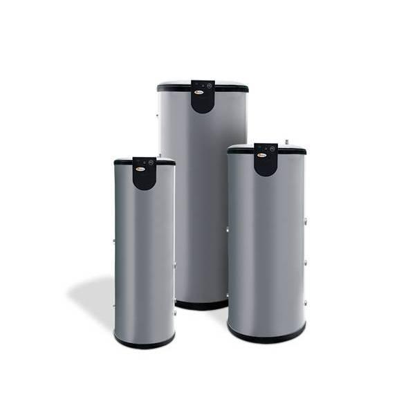Interacumuladores ACS SANIT 500-1000 de 500 a 1000 litros Domusa